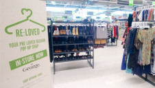 The pop-up will open daily until September 30. Image: Asda